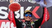 """Ana Carrasco: """"Mi sueño es terminar mi carrera en Superbikes o MotoGP"""""""
