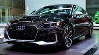 Audi presenta el RS 5 Panther Edition 2020