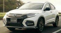 El Honda Vezel obtiene Modulo X en Japón