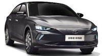 Hyundai presentó un futurista Lafesta EV