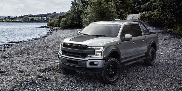 Ford F-150 2020 de Roush Performance