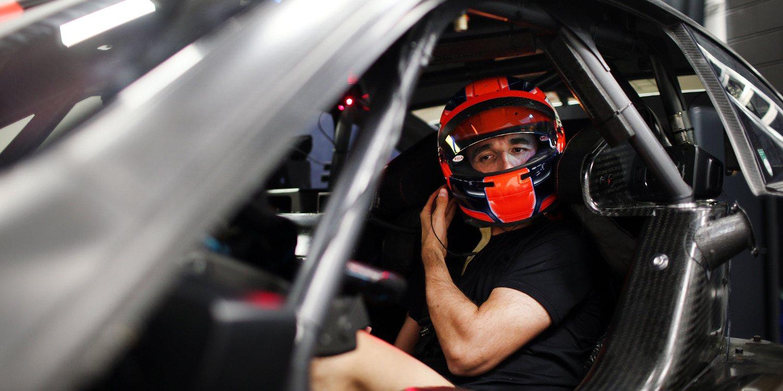 Robert Kubica probará con BMW en Jerez