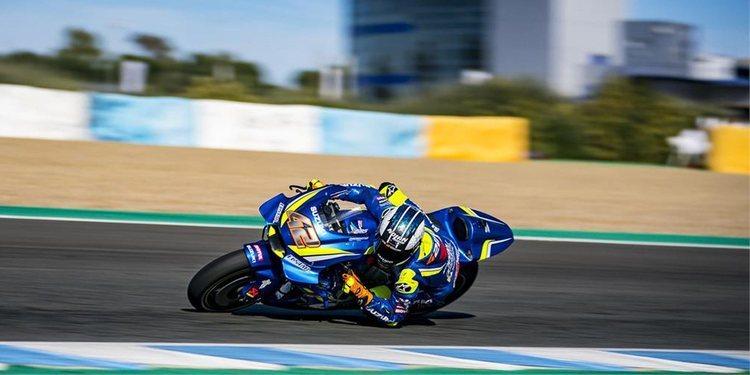 """Davide Brivio (Suzuki), sobre el nuevo motor: """"Los resultados son bastante buenos"""""""