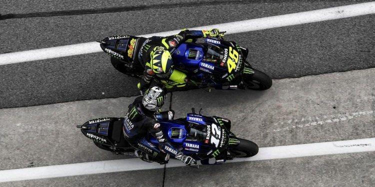 """Massimo Meregalli: """"La Yamaha 2020 no será muy diferente de la que se vio en Jerez"""""""