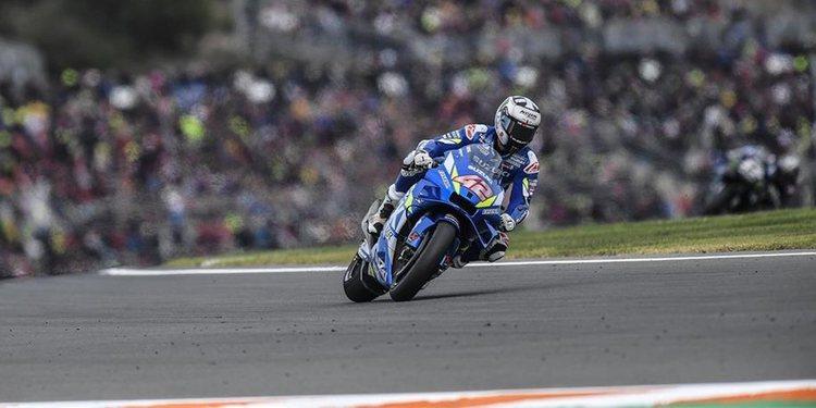 """Davide Brivio: """"Con solo dos pilotos podemos obtener un buen rendimiento"""""""