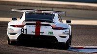 Rebellion y Aston Martin cogen ritmo en el desierto