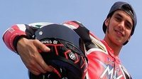 Jordi Torres sustituirá a Sete Gibernau en MotoE