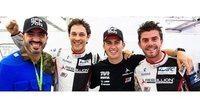 Rebellion y Porsche logran la pole en Bahréin