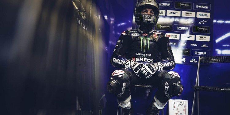 """Esteban García (Yamaha): """"Yamaha no va a hacer la moto que pide Viñales"""""""