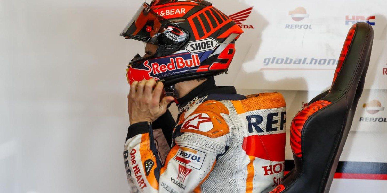 "Giacomo Agostini: ""Márquez no tiene que cambiar de marca para demostrar nada"""
