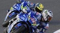 """Davide Brivio (Suzuki): """"Si queremos pelear por el título tenemos que ser más constantes"""""""