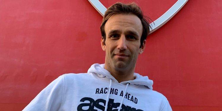 """Johann Zarco: """"Si soy rápido, el apoyo de Ducati aumentará"""""""
