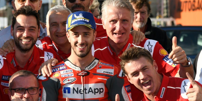 "Paolo Ciabatti: ""Estamos aquí para ganar"""