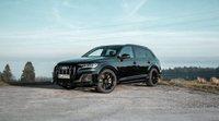 El Audi SQ7 diésel entrega 503 CV gracias a ABT