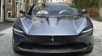 Más del nuevo Ferrari Roma 2020