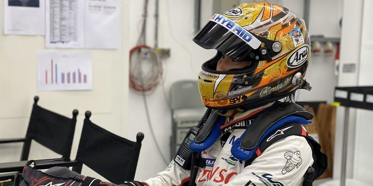 Toyota asegura su futuro, Yamashita el más rápido