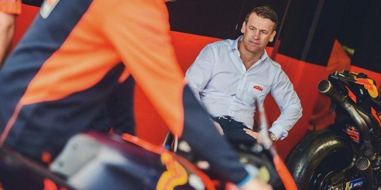 """Pit Beirer (KTM): """"Fue una temporada con muchos altibajos"""""""