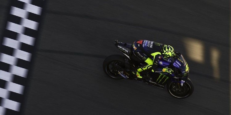 """Luca Cadalora: """"Rossi quiere continuar"""""""