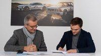 Lucas Auer nuevo piloto de BMW Motorsport, Joel Eriksson abandona el DTM