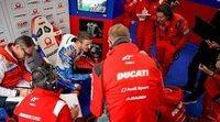 """Jack Miller: """"Nadie tiene tres años para adaptarse a una moto nueva, salvo Rossi"""""""