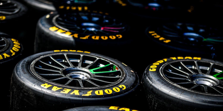 Goodyear nuevo suministrador de neumáticos en el WTCR