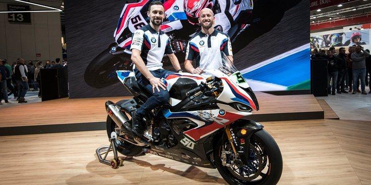 BMW no piensa en MotoGP, solo en SBK