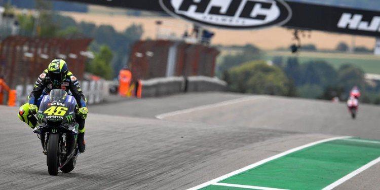 "Giacomo Agostini: ""Los fans de Valentino no están contentos"""