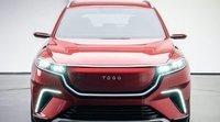 El Grupo TOGG presenta su nuevo SUV y Sedán
