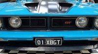 Ford Falcon XB GT a la venta