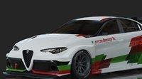 Alfa Romeo podría abandonar el WTCR en 2020 para centrarse en el E-TCR