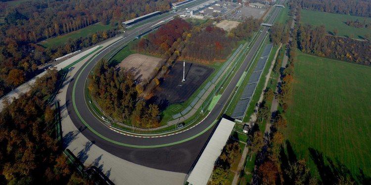 Monza será el circuito oficial de los Test del DTM 2020
