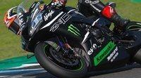 """Carl Fogarty: """"(Jonathan Rea) va a ser el mejor piloto de Superbikes de todos los tiempos"""""""