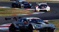 Aston Martin y R-Motorsport, así se encuentra el proyecto del DTM para 2020