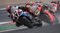 """Tom Sykes: """"Lo lógico es que Bautista continuara con Ducati"""""""