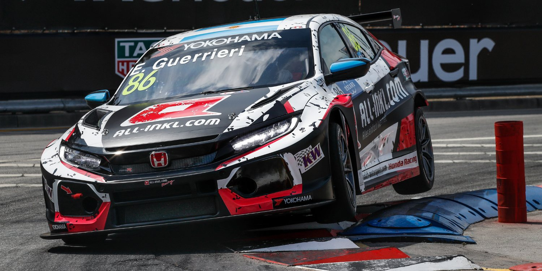 Honda Racing confirma a sus pilotos para la temporada WTCR 2020
