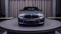 BMW M5 Edition 35 Jhare