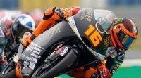 """Andrea Migno: """"Moto3 es como ganar una lotería"""""""