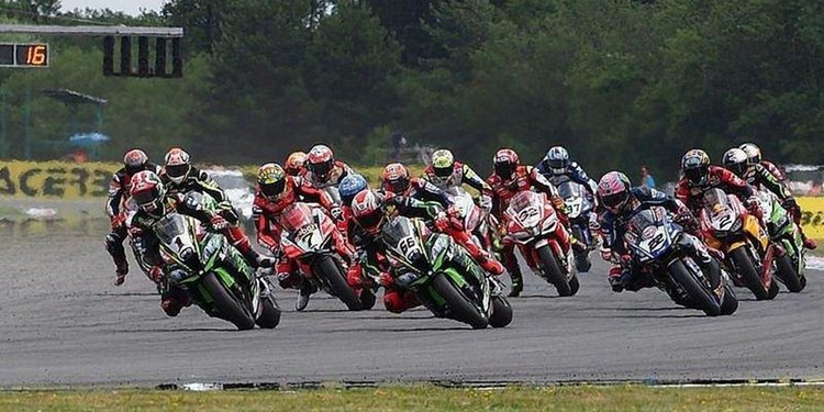 El Campeonato de Superbikes más internacional que nunca