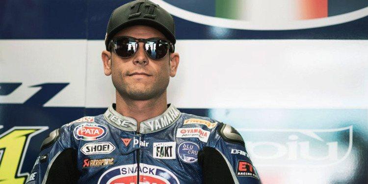 Sandro Cortese sustituirá a Leon Camier en Jerez