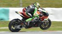 Max Biaggi será nombrado MotoGP Legend