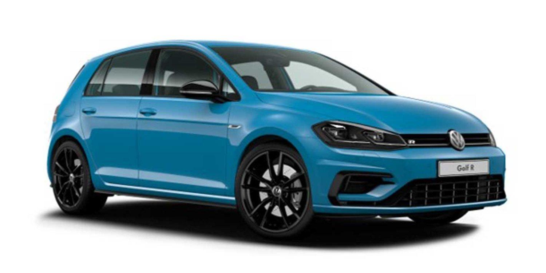 Volkswagen lanza edición final para el Golf R MK7 - Motor y Racing