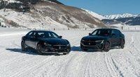 Maserati presenta la Edizione Ribelle y GT Sport 2020