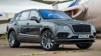 Nuevo Bentley Bentayga Speed 2020