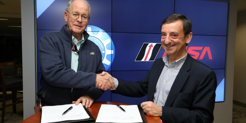 Histórico acuerdo ACO-IMSA para unificar sus autos