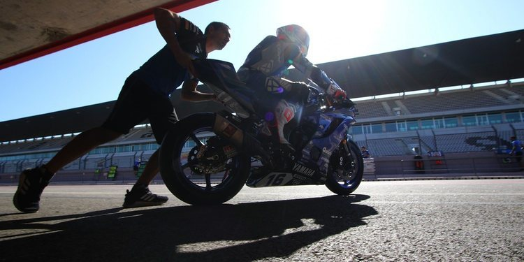 Portimao ya espera a las Supersport