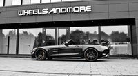 Mercedes-AMG GT R Roadster by Wheelsandmore