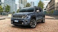 Nuevos Jeep Renegade y Compass 4Xe First Edition