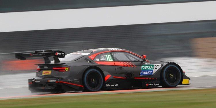 Jonathan Aberdein podría cambiar Audi por BMW en el DTM 2020