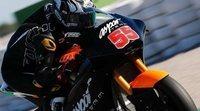"""Jorge Martínez: """"En Moto2 hemos dado un gran paso con Syahrin y Canet"""""""