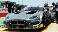 Aston Martin descarta que HWA corra con los 4 Vantage de 2019